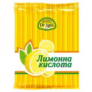 Лимонна кислота ТМ Dr. Igel 20 г