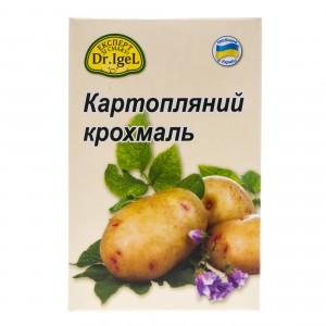 Картопляний крохмаль ТМ Dr. Igel 200г
