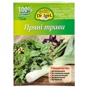 Пряні трави ТМ Dr. Igel 8г