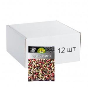 Упаковка смеси перцев Dr.IgeL горошек 15 г х 12 шт