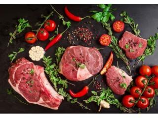 Какие специи подходят к мясу?