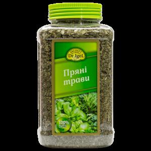Пряні трави ТМ Dr. Igel 180г