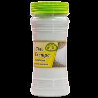 Соль йодированная экстра поваренная выварочная. ТМ Dr. Igel 500г (банка)