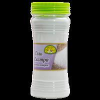Соль экстра кухонная выварочная ТМ Dr. Igel 500г (банка)
